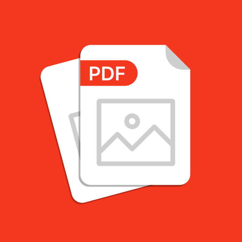 Photos to PDF